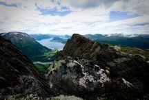 Travel wish list... Norway