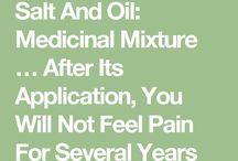 Natural Remedies / Sciatica