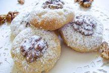 Fursecuri şi prăjituri