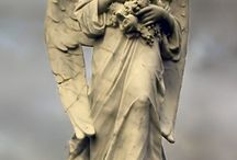 Angels / by Sheri Gent