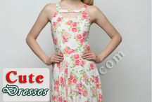 Summer Dresses for Girls / Go for latest summer dresses for girls 2017, Amazing collection for women's fancy collection Now.