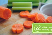 healthy  but inexpensive  meal ideas