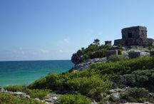 Mexico Travel / Check Out The Many Beautiful Mexico Travel Destinations!