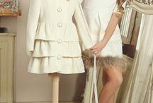 Children Clothing / Beautiful, elegant... kids clothing