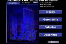 MultCalc V10 / Software Estrutural