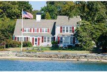 Duxbury, MA | Luxury Real Estate in Duxbury, MA / Luxury Homes For Sale in Duxbury, Massachusetts
