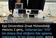 Türk Mucitler