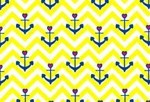 Fabric / by MaryKaren
