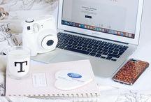 Blogging & Tips
