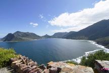 South Africa Landscapes / South African Landscapes