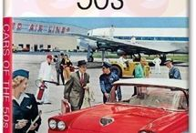 Cars of my Youth & Interest / Automobiles that peaked my interest when I was growing up / by Johnny Elf