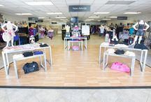 Orlando Superstore / DanceWear Corner is your ultimate destination for all things Dancewear including Leotards, Camisoles, Dance Shoes, Dance Tights and Accessories for adults and children. We are dedicated to providing an excellent selection of dance wear, dancing shoes, dance tights, leotards and accessories at very affordable discount prices. Established in 1996, DanceWear Corner has a newly expanded 6,000 square foot dancewear showroom located in the heart of Orlando, Florida.