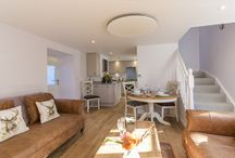 Puccini Cottage - 4 star self catering cottage sleeping 4 and dog friendly