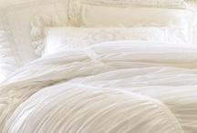 Bedding / by Kianna Risdon