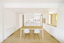 Wood Interior Design / Diseño Interior y Madera Interior Design & Wood