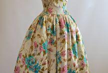 Vestidos Delicados (Amoo)
