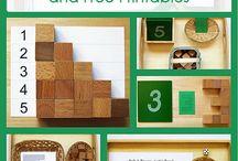 Montessori matematyka