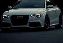 Audi ♥