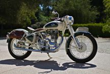 Enfield classic white