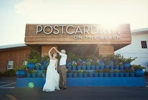 PCI Loves Weddings / Whether you are looking for an intimate ceremony, lavish affair or relaxed reception, our St. Pete Beach wedding venue will exceed your expectations. / by Postcard Inn