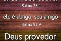 versos da bíblia