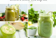 Paleo Drinks / Smoothies, lattes, frappes, juices, tonics Paleo style