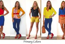 Style...shop your closet / great ways to create new outfits without shopping. wear your stuff!