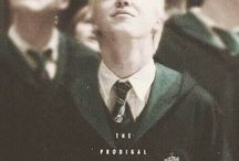 Tom Felton/ Draco Malfoy