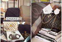 Chanel / by Joan Hughes