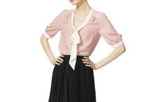 My Fashion Style / by Bridgett Kathleen