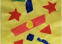 Quilting Storytime / Share some warm and wonderful stories and make an even warmer craft!