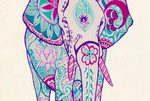 inspiration / by Paige Arlington