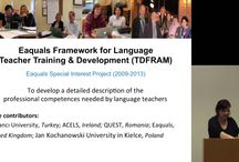 Resources for Teacher Education