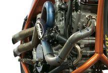 Motorcycles custom
