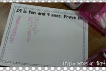 Teens and place value