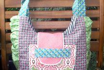 Taschen für große Mädels:-)