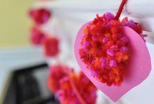Valentine's / by Sarra Dziver