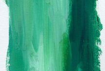 Verde / Verde que te quiero verde. Verde viento, verdes ramas. ...