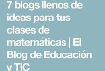 blog matemáticas