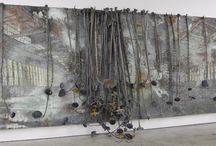 art - Anslem Kiefer