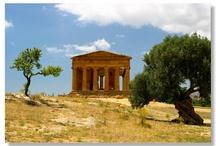 Treasures of South Italy & Malta