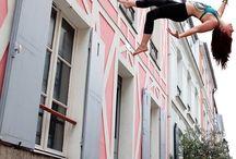 ~ Levitation ~ / Levitation Art