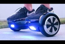 hoverboard / about hoverboards