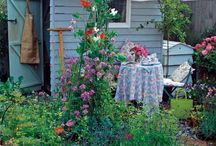 Garden Shed's