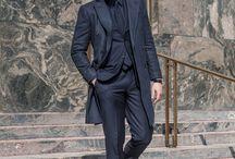 Unique Fashion for MEN