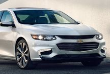 Chevrolet / Chevrolet Cars, Trucks, and SUV's | Chevy News | New Chevrolet Models