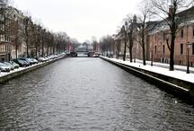 Amsterdam  / Fotografias de amsterdam