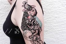 Jessica Svartvit / Find more at www.atattoostory.altervista.org