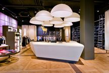 Retail Design / by Stephen Trevino