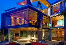 Modern Glass House San Diego / Modern Glass House San Diego